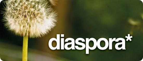 Diaspora_logo_fleur