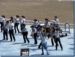 9325 Alberta Calgary - Calgary Stampede 100th Anniversary - Stampede Grandstand before Rodeo