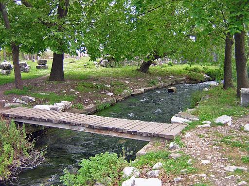 Limyra limyros river  limyra limyros river limyra de limyros rivier