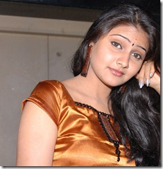nandagi beautiful