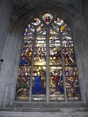 2011.09.30-005 vitraux de l'église St-Ouen