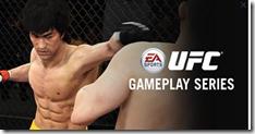 EA SPORTS UFC: Terá Bruce Lee como personagem jogável
