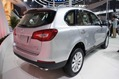 Great Wall Haval H7 2