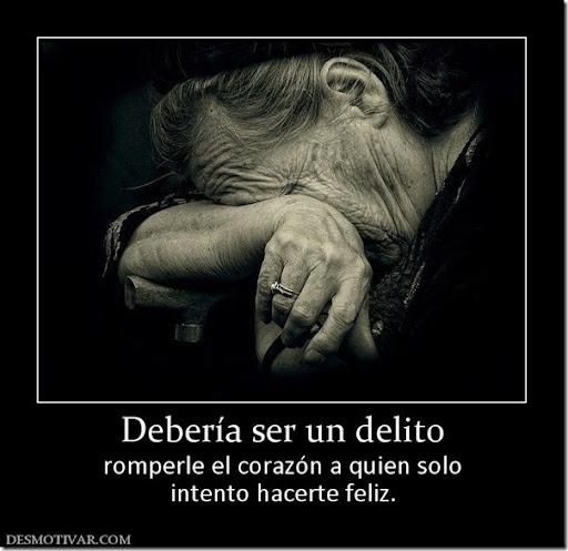 Frases De Tristeza Y Desilucion Imgenes con frase de tristeza
