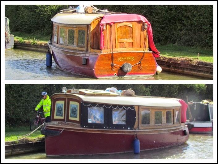3 Boat