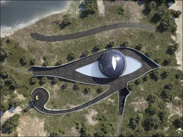 L'île déserte de Naomi Campbell 4
