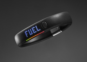 Nike fuelband single large
