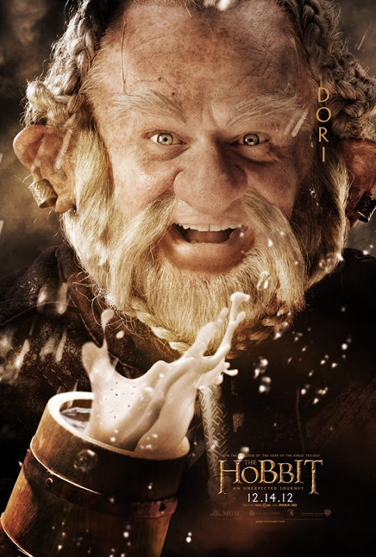poster-dori-hobbit-desbaratinando