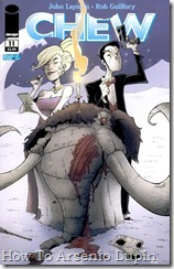 Chew #11