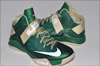 nike zoom soldier 6 pe svsm away 5 10 Nike Zoom LeBron Soldier VI Version No. 5   Home Alternate PE