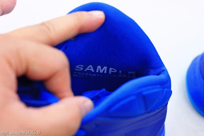 nike zoom soldier 7 ss royal blue 1 11 Sample Look at Nike Zoom Soldier VII (7) Dyed in Royal Blue