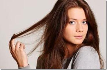 Remedios Caseros para el cabello con Miel1