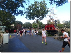 Disneyland 10K Disneyland Park 19