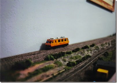 35 My Layout in Summer 2002