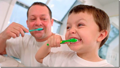 Cepillado dental 02