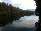 Apr 18 - Derwent River