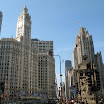 Chicago IL - The Magnificent Mile