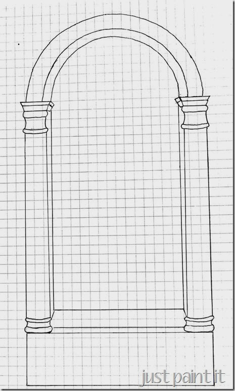 Arch-Pattern-B