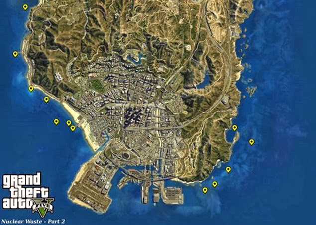 gta 5 nuclear waste locations guide 03 lower map bb