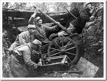 Primera guerra mundial.-30
