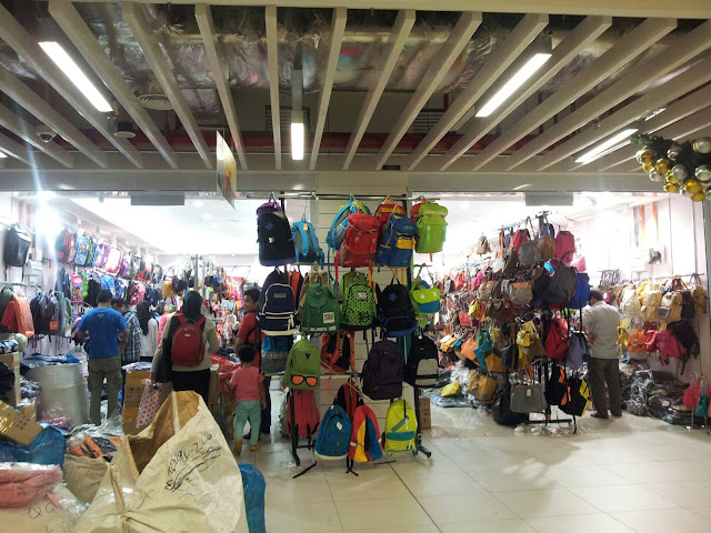Kenanga Wholesale City