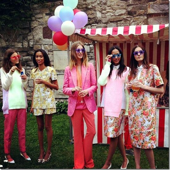 Stella McCartney presentation party sobifz78LnLl