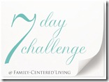 7-day challenge