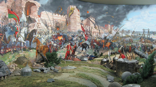 Siege of Malta 1565