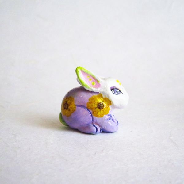 purple bunny1
