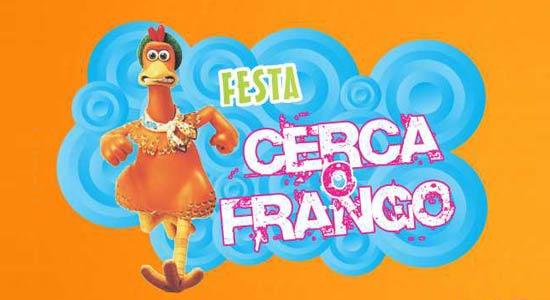 Festa Cerca o Frango