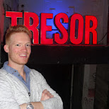 tresor nightclub in berlin in Berlin, Berlin, Germany