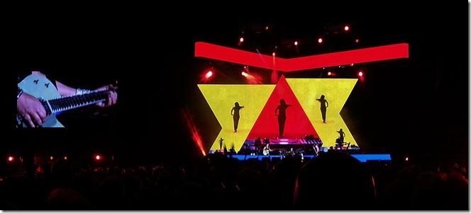 Depeche Mode, Stade de france (9)