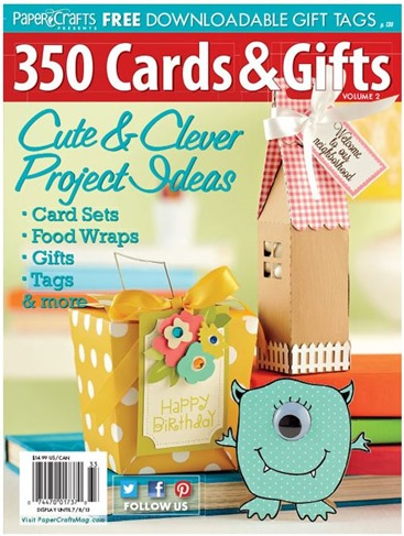 350 Cards & Gifts Cover