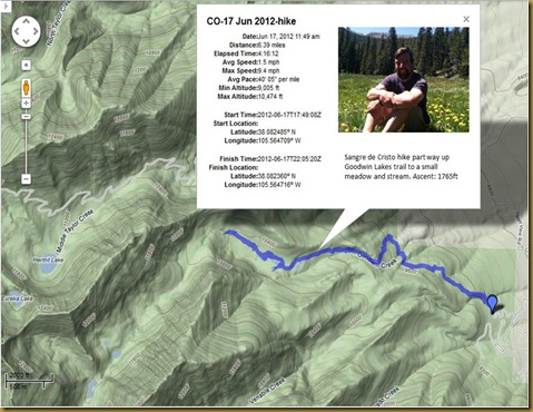 Westcliffe-17 Jun 2012-hike