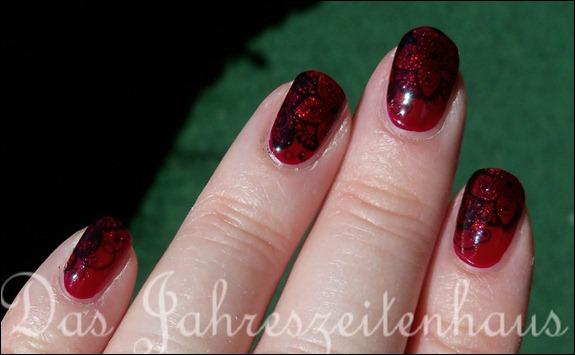 Ruby Flower 4