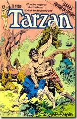 P00002 - El Nuevo Tarzan #2