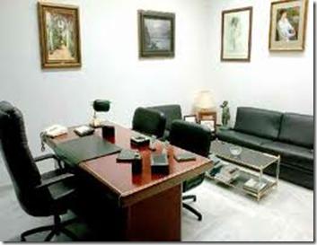 Decoraci n de despachos decoracion de interiores de casas for Fotos despachos en casa