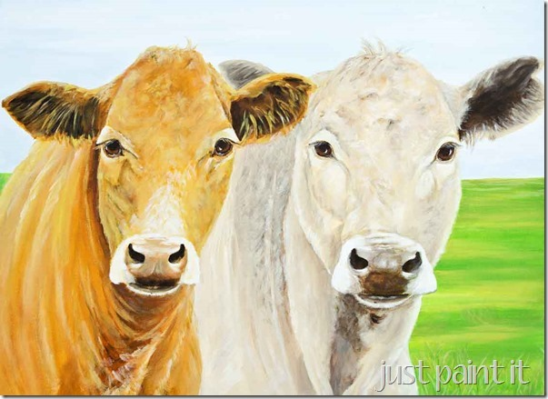 Two-Cows-A