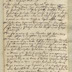 informacja zarządcy dóbr staszowskich w sprawie składki kahały zydowskiego 1798cz2.jpg