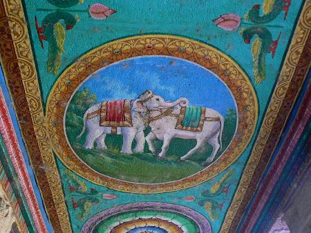 Tamil Nadu: Madurai Temple