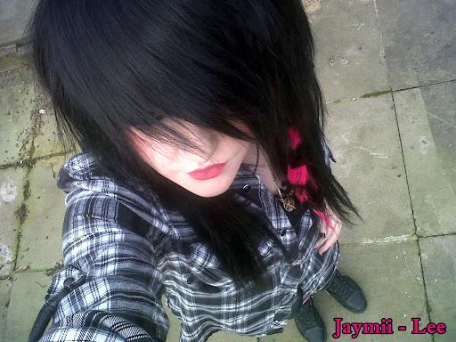 EMO HAIR FOR GIRLS