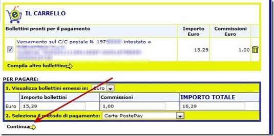 pagamento-bollettino-postepay