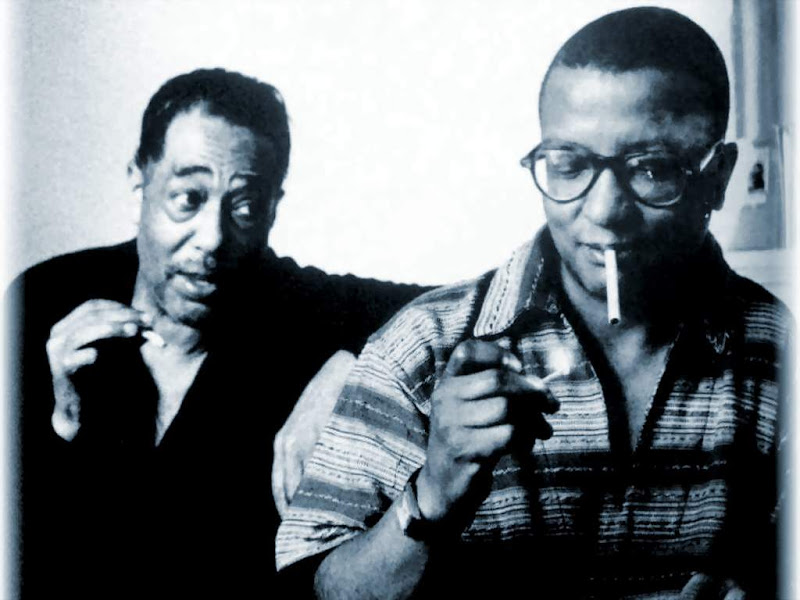 Duke Ellington and Billy Strayhorn 1960.jpg