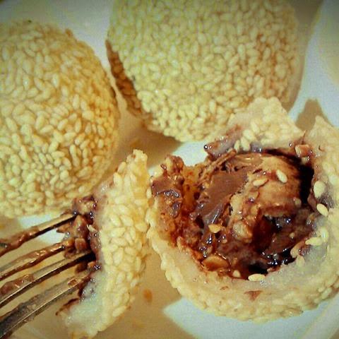 XO Kitchen - Ferrero Buchi