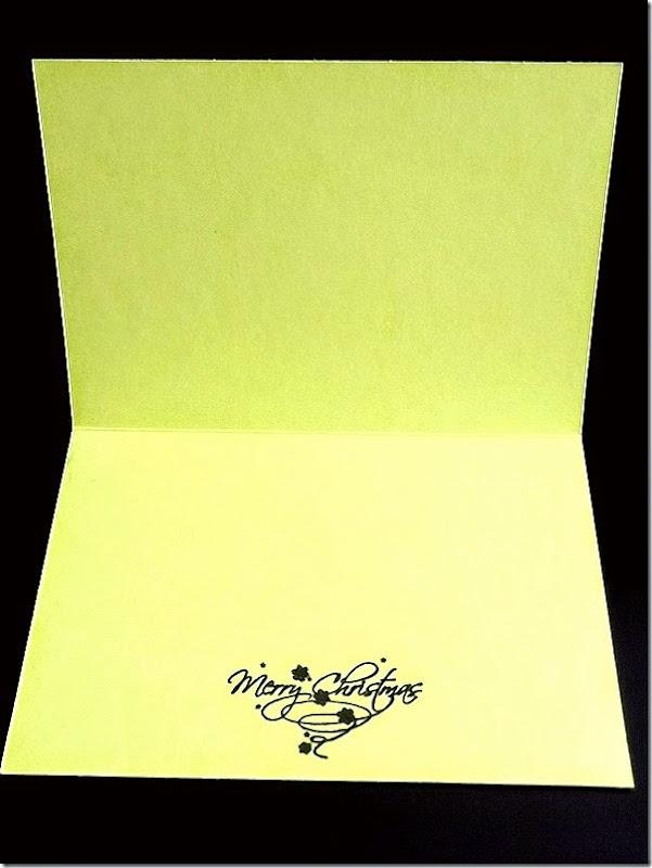 Božićna čestitka - Christmas card - Weinachtkarte (6)
