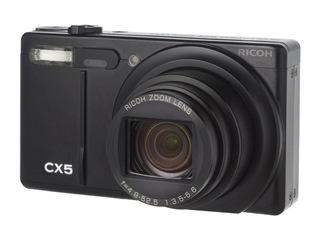 Ricoh-CX5