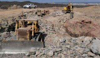 Bouteflika: l'exploitation du gaz de schiste n'est pas encore à l'ordre du jour