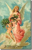 postales de navidad antiguas (1)