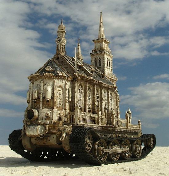Igrejas tanques (3)