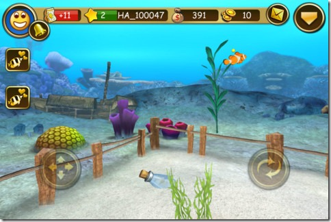 Haypi Fish
